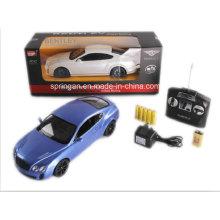 R/C Model Bentley (License) Toy