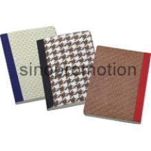 Mini Notizpapier Bürobedarf Notizbuch Hardcover Notebook