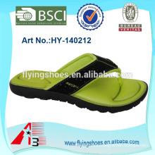 2014 new design women soft eva slipper