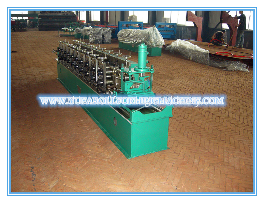 YF light keel metal stud&tracks roll forming machine