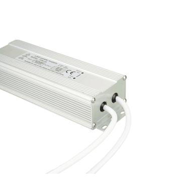 Alimentatore Led 10A impermeabile 100-240Volt 120w Driver