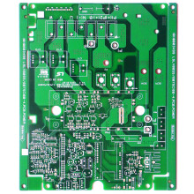 Control industry system multi-layer board