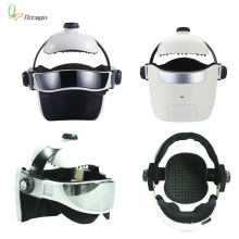 Music Function Intelligent Portable Head Massager