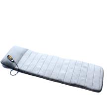5 Motors Portable Folding Vibration and Heating Electric Massage Bed Mattress