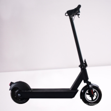 10 inch long range sharing motorized scooter for adult