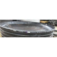 Carbon steel welding dish head