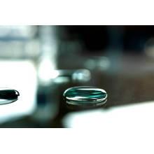 Leicht zu reinigendes Glas mit Nano-Beschichtung