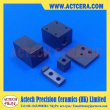 Si3N4/Silicio Nitruro cerámica productos y piezas de mecanizado