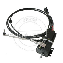 Hitachi ZX200   wireless harness