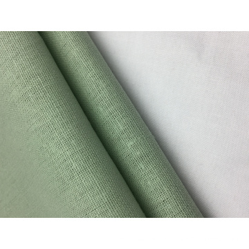 10s Linen Cotton Solid Fabric
