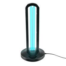 Новый дизайн 38W светодиодная ультрафиолетовая ультрафиолетовая бактерицидная лампа