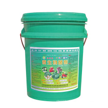 water soluble fertilizer with plant extract and humic acid