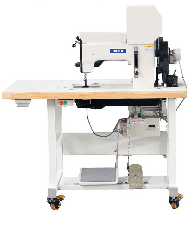 KD-204-105 Heavy Duty Thick Thread Ornamental Decorative Stitch Sewing Machine