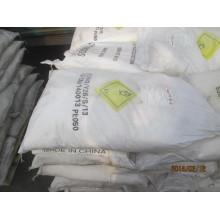 Промышленный азот нитрит с № КАС: 7632-00-0