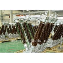 33kV изоляторы выключатель