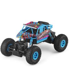 Volantex 1/18  high speed radio control toys racing rc car body