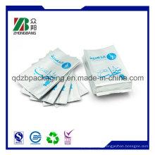 Resealable Cmyk Gravure Printing Plastic Ziplock Bag
