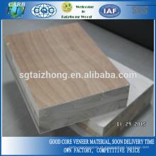 Door Usado 44mm Okoume Blockboard