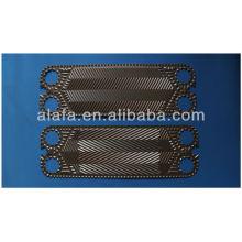 Vicarb V13 relacionadas con 316L placa de intercambio de calor de placa