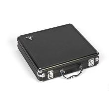 Caja de herramientas de aluminio 17PCS / caja