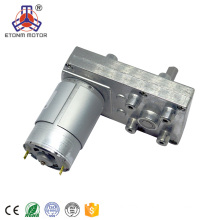 6v small gear motor with high torque with encoder for auto water valve