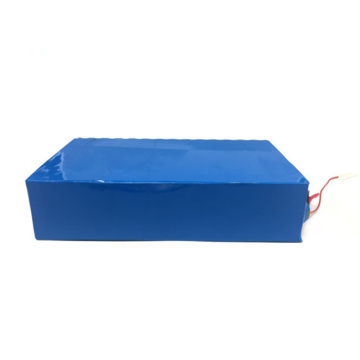 18650 55.5V 31.5Ah Li-Ion Battery Pack pour UPS