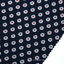 join life rayon poplin print fabric