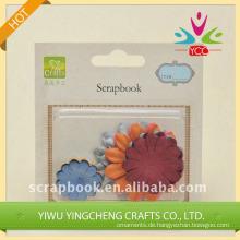 Großhandel Scrapbook Papier, Blume Scrapbook Papierhersteller
