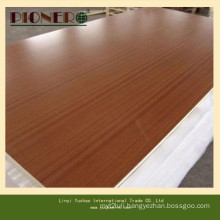 18mm White Melamine Plywood for India
