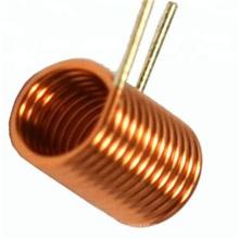 Magnetischer Kupferdraht-Luftspulen-Induktor