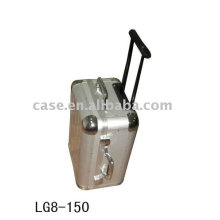 aluminum luggage case