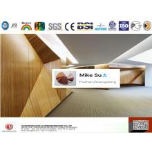 4D Wood Composite Panels