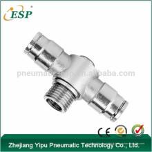 Pièces centrales de compresseur d'air pneumatique