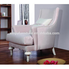 French style recline single sofa chair XY2722