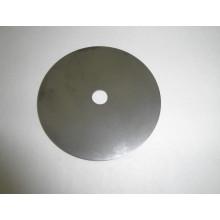 Tungsten Carbide Cutting Disc Yg8