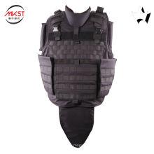 lightweight army ballistic vest level iii