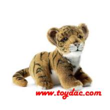 Чучела Мелких Животных Лев Игрушка