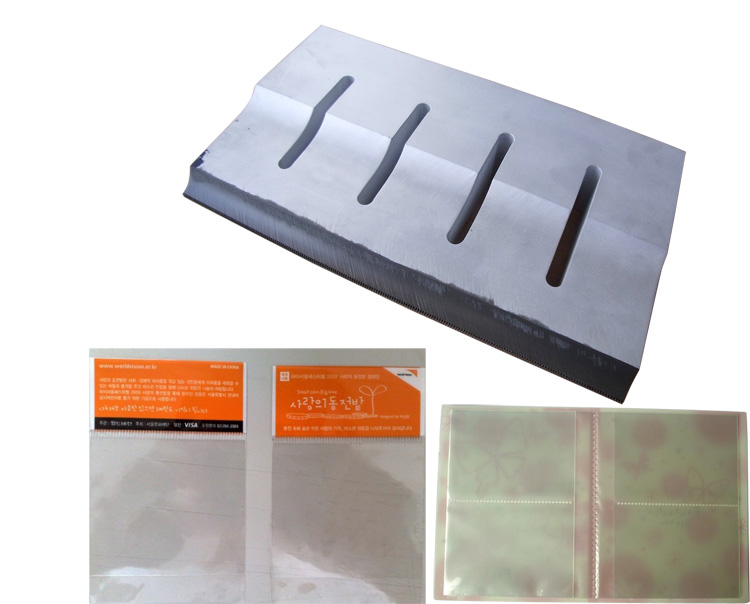 Ultrasonic Aluminum Heads for Sealing