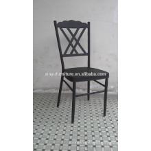 black wedding tiffany chair XA3269