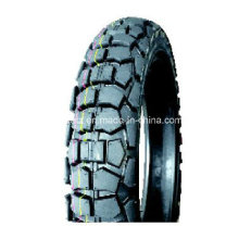 High Quality Popular Tread Tyre off Road 120/90-18 Motorcycle Tire