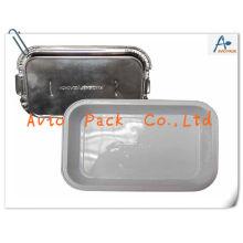 Inflight Aluminium Casserole with lid