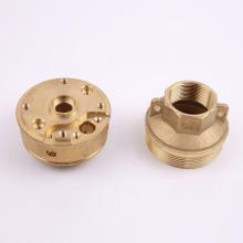 4 Inch Brass Cover Motor
