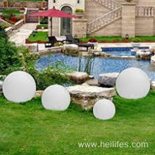 IP68 Solar Powered Garden LED Light Balls