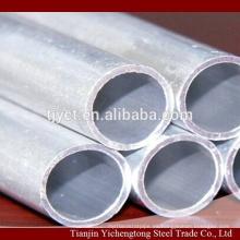 Tubos / tubos de aluminio de pared gruesa 3003 6063 T6