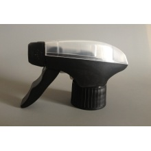 Plastic PP Mist Trigger Spray Foam Nozzle