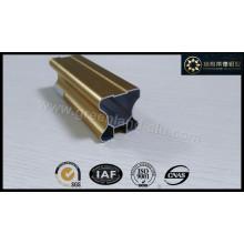 Алюминиевый профиль для раздвижной двери