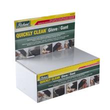 Guantes de papel corrugado Display Box