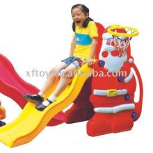 Parque de atracciones Parque infantil al aire libre Toboganes