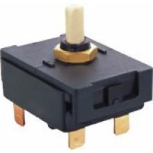 Commutateur rotatif de ventilateur de RBS-4