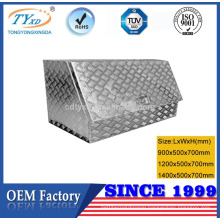 waterproof aluminum trailer tool boxes for sale